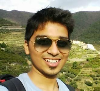 bio picture of Daksh